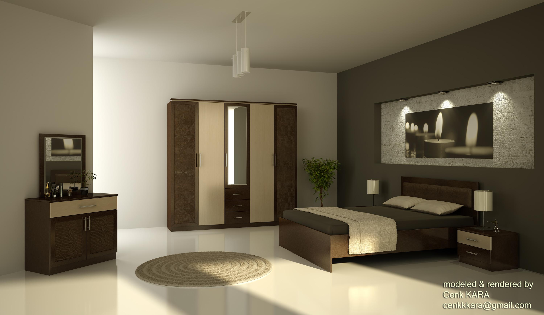 Selena Bedroom Furniture