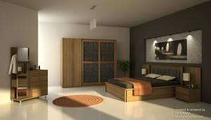 Dila - Bedroom Furniture