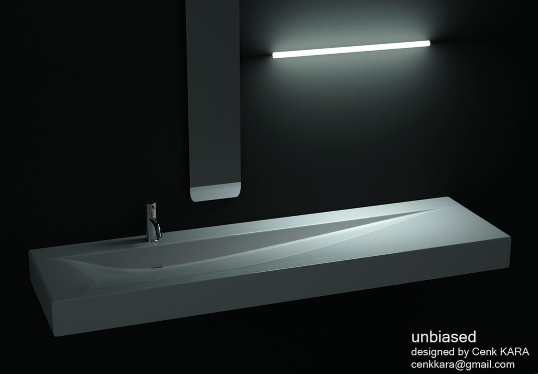 Sink Designs : Unbiased - sink design by cenkkara on DeviantArt