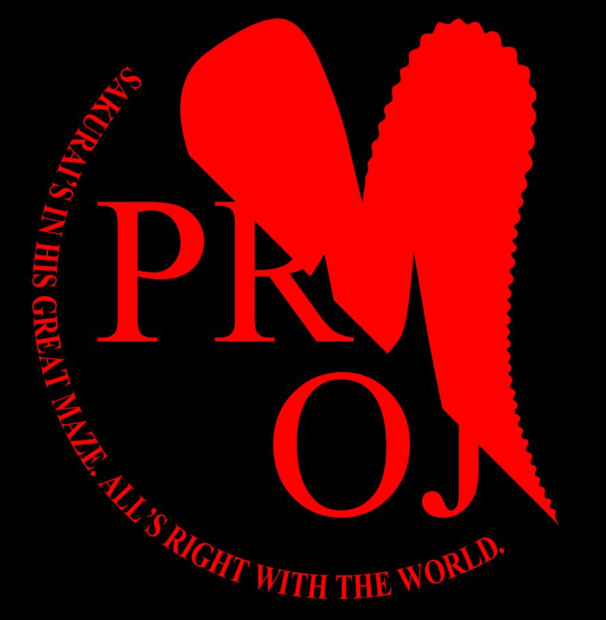 project m nerv logo by agrimvale on deviantart