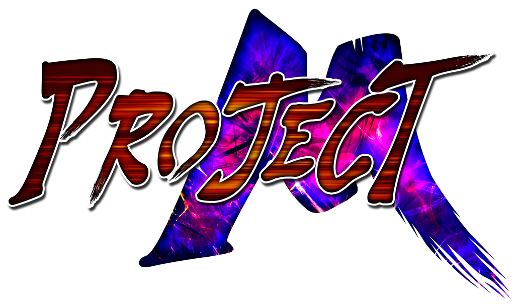 project m logo attempt by agrimvale on deviantart