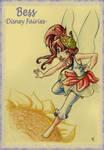 Bess - Disney Fairies