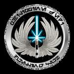 Jedi Logo - By Gardek by wasd999