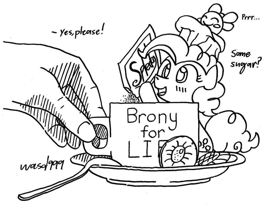 My Little Pony Xix I Emptied Your Thread Archive