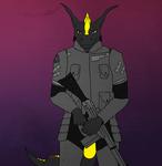 Royal Bodyguard by R3B3LDR4G0N