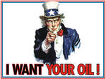 What Uncle Sam Want