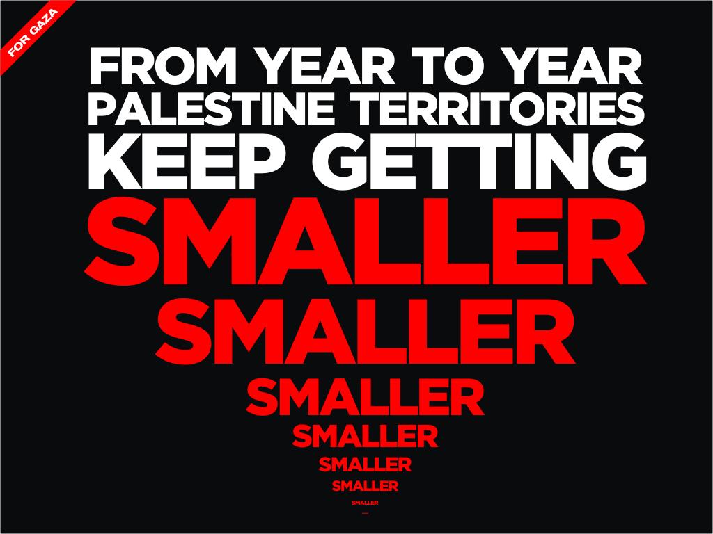 Will Gaza Vanished? by lahandi