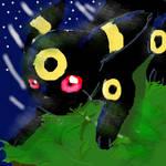 Umbreon- Moonlight
