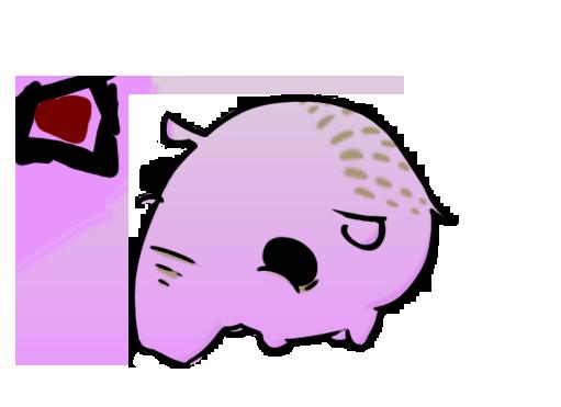 Cartoon Tapir Tapirs
