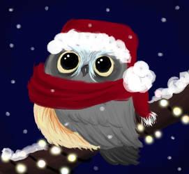 Merry Christmas by Aidanna
