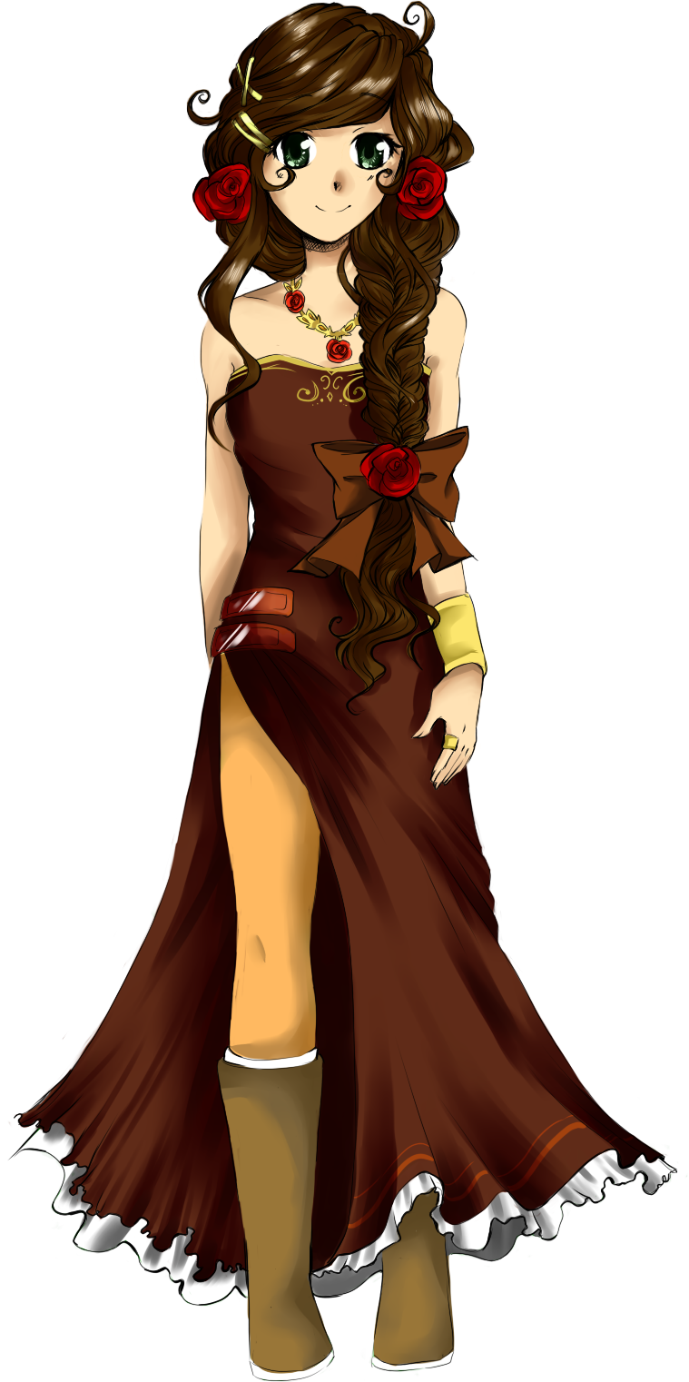 Earth Mage by thebumblebee01 on DeviantArt