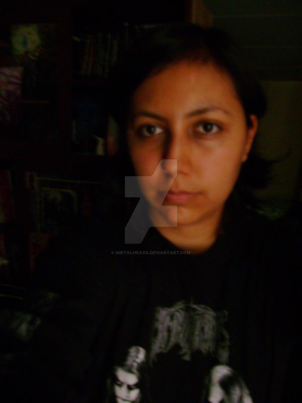 iMetalHeava's Profile Picture