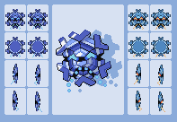 Cryogonal Overworld