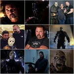 Kane Hodder collage by SonSilvShad18