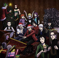Unusual Christmas