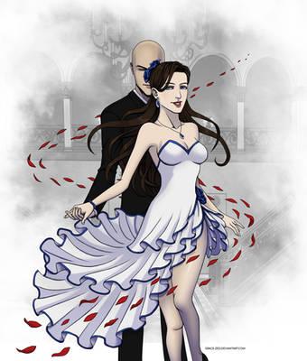 Elegance by Grace-Zed