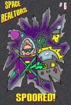 SPACE REALTORS 6