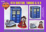 TARDIS Model 2