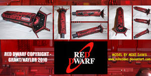 Red Dwarf Model 2