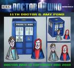 TARDIS 2010 - 2
