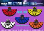Daleks - 2010