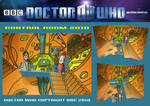 Doctor Who  -  Control Room 2