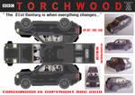 Torchwood - SUV