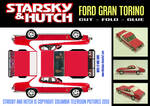 Starsky and Hutch-Gran Torino
