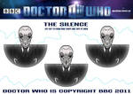 Doctor Who -The Silence