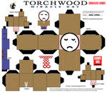 Torchwood - Soulless Cubee