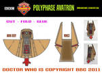 Doctor Who - Polyphase Avatron