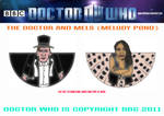 Doctor Who - The Doctor and Mels