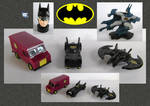 Batman - Miniatures 2