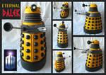Radio Controlled Dalek