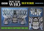Doctor Who - Evil of the Daleks 2