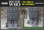 Doctor Who - The Tomb of the Cybermen 2