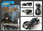 Batman - Batmobile 3