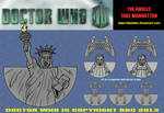 Doctor Who - The Angels Take Manhattan