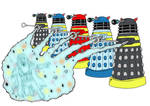 Doctor Who Fannual - 2