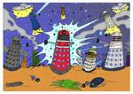 Dalek War - Planet of the Daleks