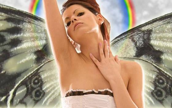 Noemi Fairy