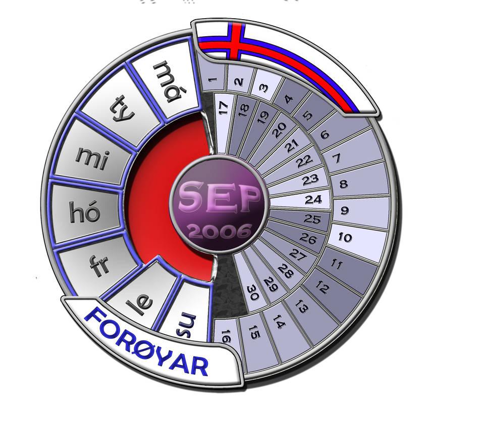 My Version of Foroyar