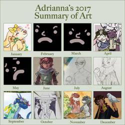 2017 Art Sum