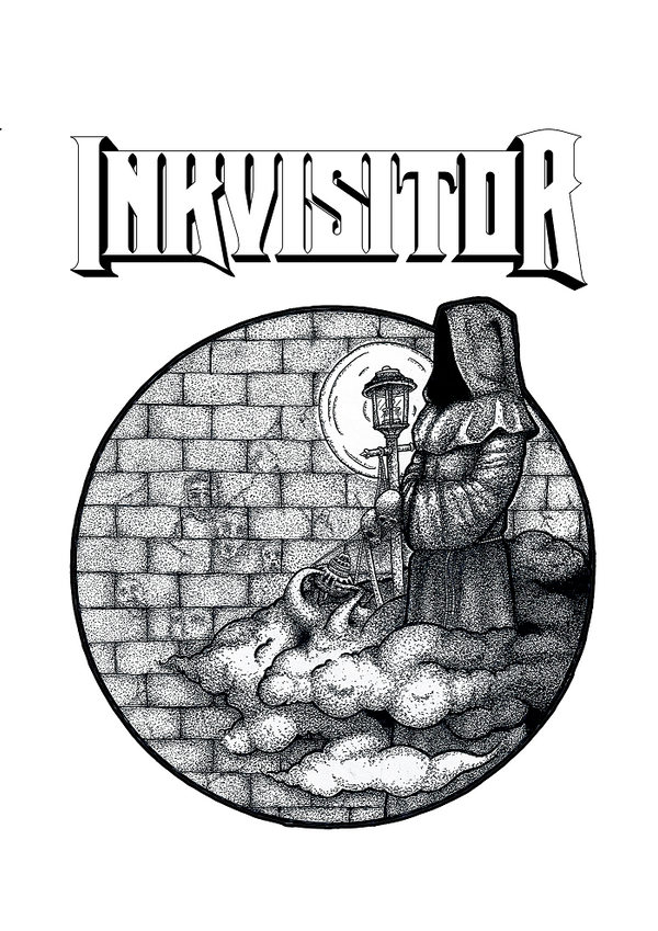 Inkvisitor by whoresman