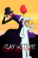 PLAY WITH ME by TeachMeMogster