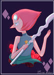 [Pearl] I do it for her...