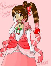 new new princess cheriry id by cherrina44
