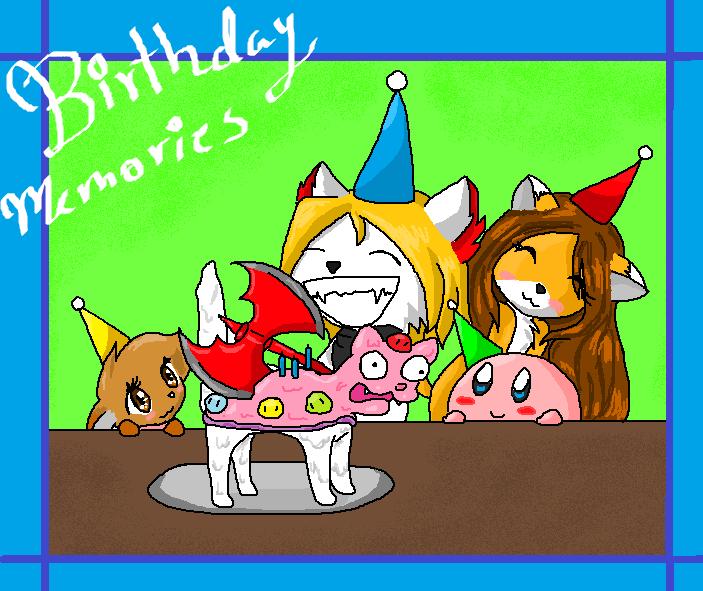 Kimi Takes The Cake Rugrats Wiki