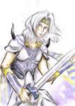 Final Fantasy IV - Cecil