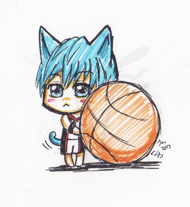 Kuroko No Basket Tetsuya Kuroko Kuroko no Basket Kuroko